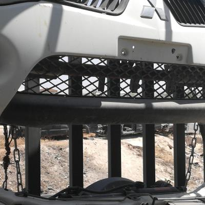 طمبون امامي ميتسوبيشي L200 2007 2008 2009