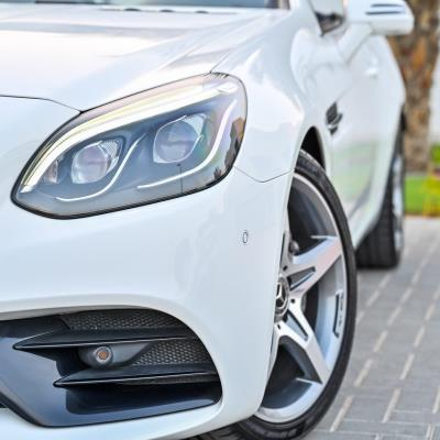 Mercedes Benz SLC200 2017