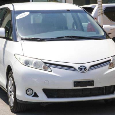 Toyota Previa 2014