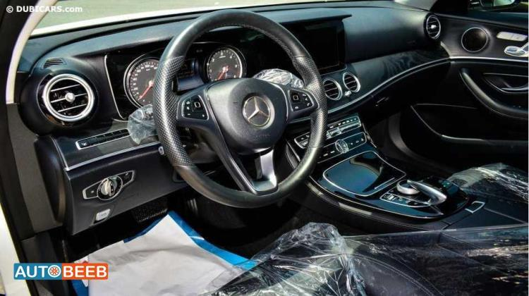 Mercedes Benz E220 2017