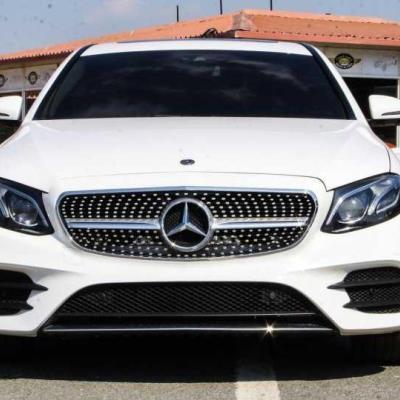 Mercedes Benz E220 2019