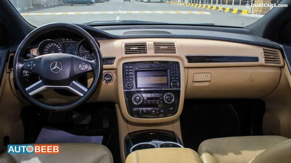 Mercedes Benz R350 2008
