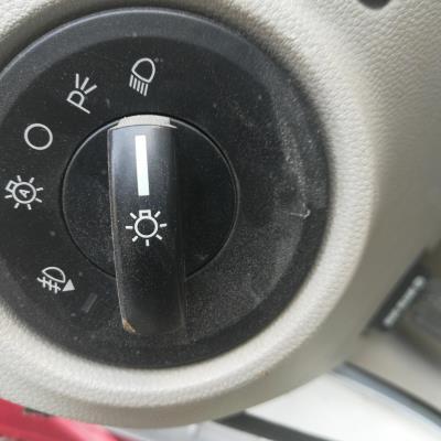 مفتاح اضوية فورد اسكيب 2009