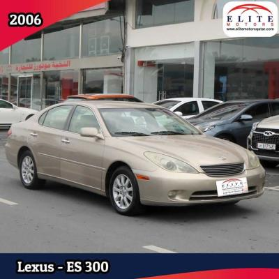 Lexus ES300 2006