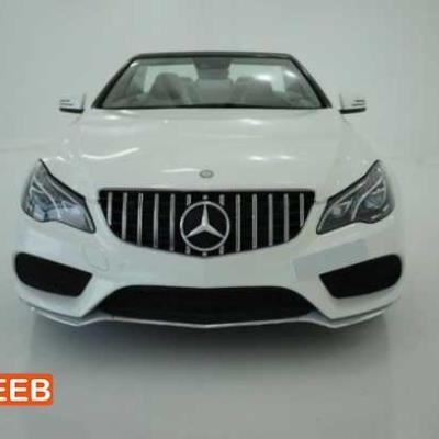 Mercedes Benz E350 2014