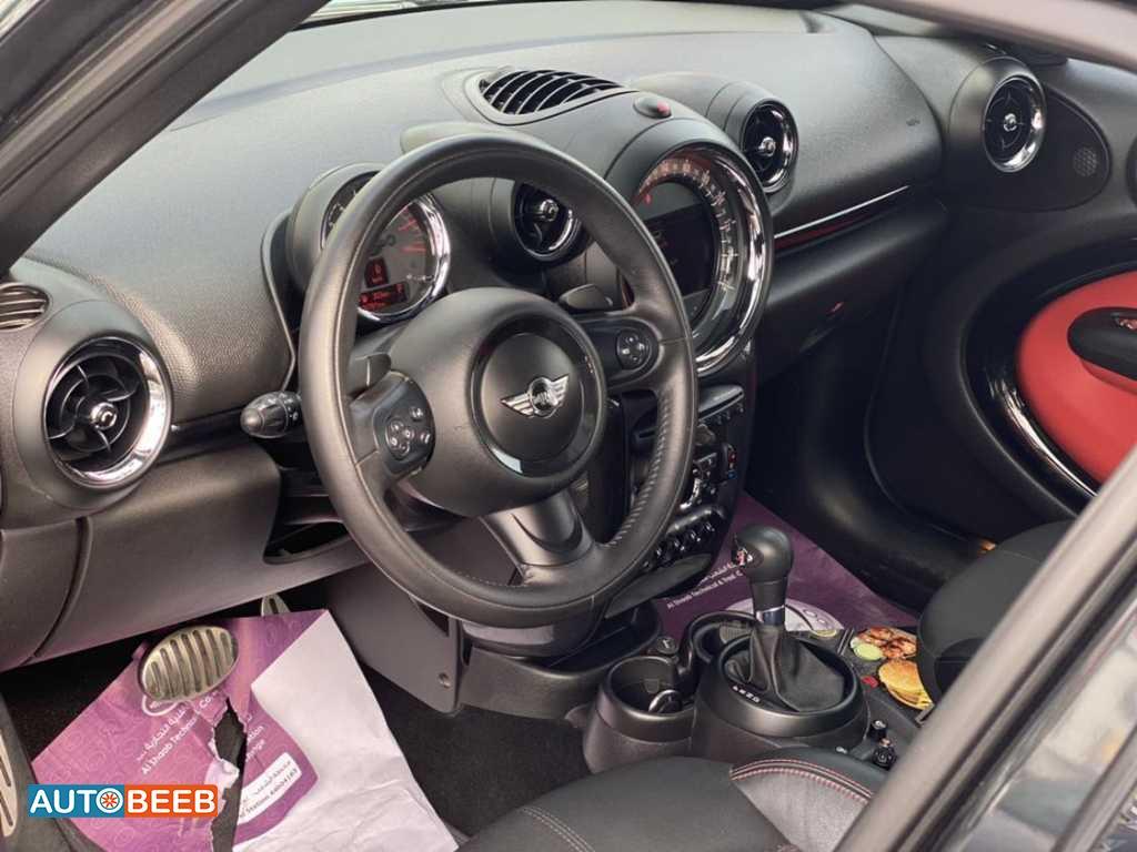 Mini Cooper Cooper S 2015