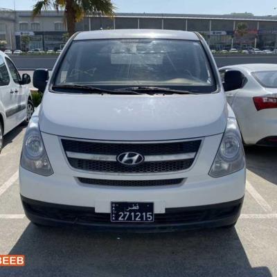 Minivan Hyundai 2014