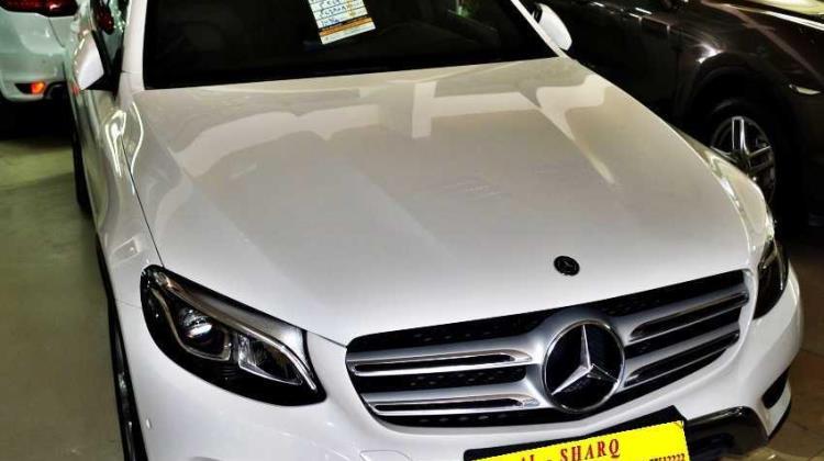 Mercedes Benz GLC250 2020