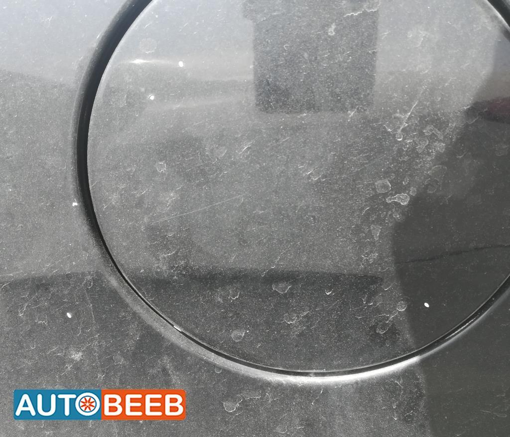 غطا بنزين ميتسوبيشي لانسر EX 2008 2009 2010 2011 2012 2013 2014 2015 2