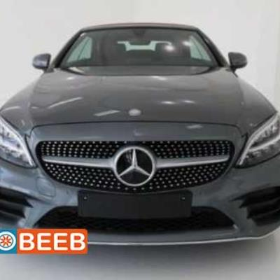 Mercedes Benz C300 2017