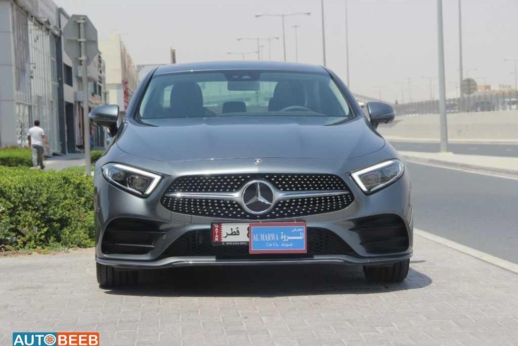 Mercedes Benz CLS350 2020