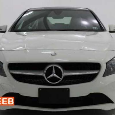 Mercedes Benz CLS250 2016