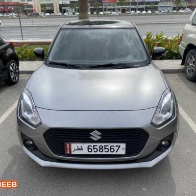 Suzuki Swift 2020