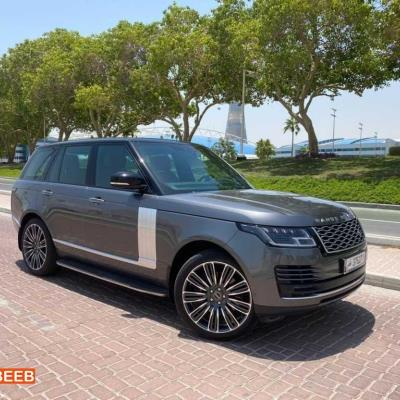 Land Rover range rover vogue 2019