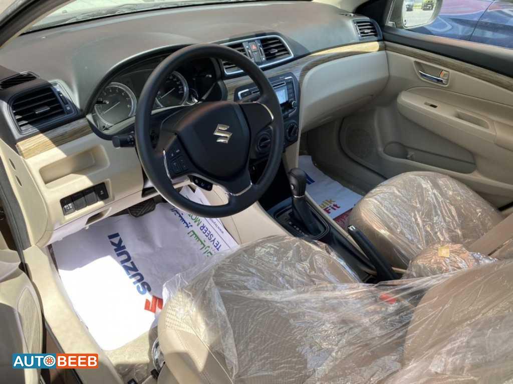 Suzuki Ciaz 2020
