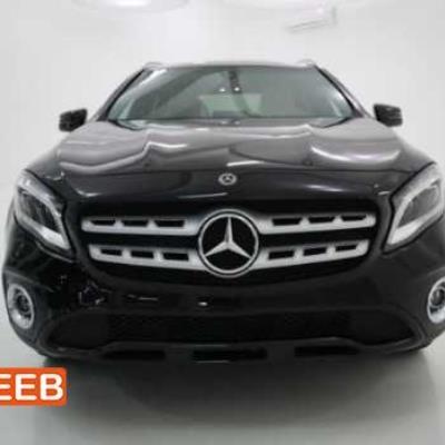 Mercedes Benz GLA250 2018