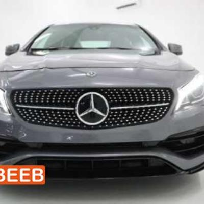 Mercedes Benz CLA250 2014