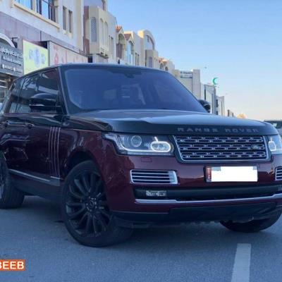 Land Rover Range Rover Sport 2016