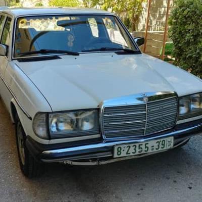 Mercedes Benz A140 1979
