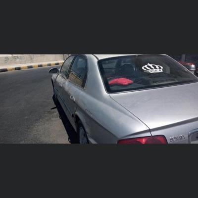 Hyundai Sonata 2003