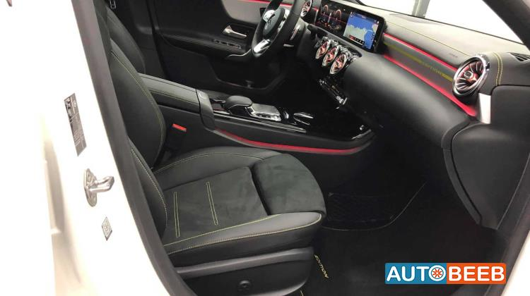Mercedes Benz A180 2020