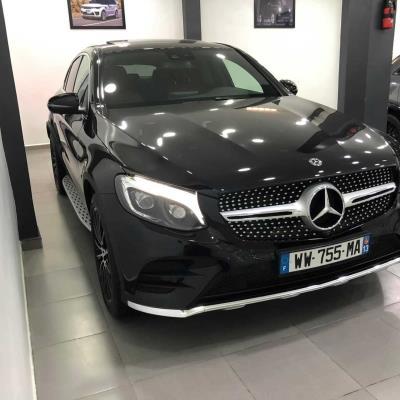 Mercedes Benz GLC250 2018