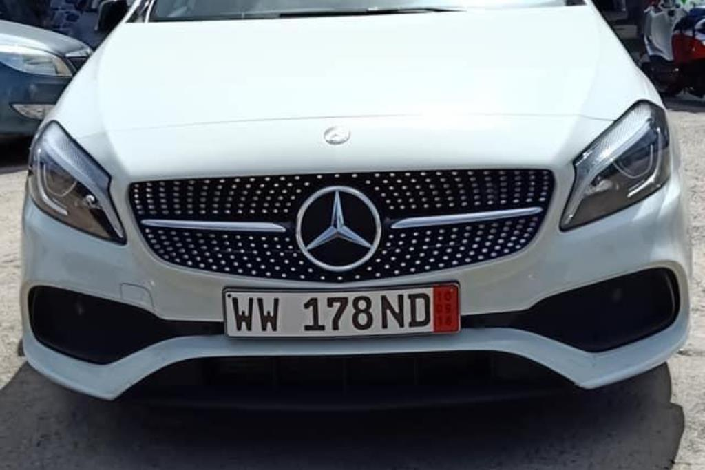 Mercedes Benz A200 2017