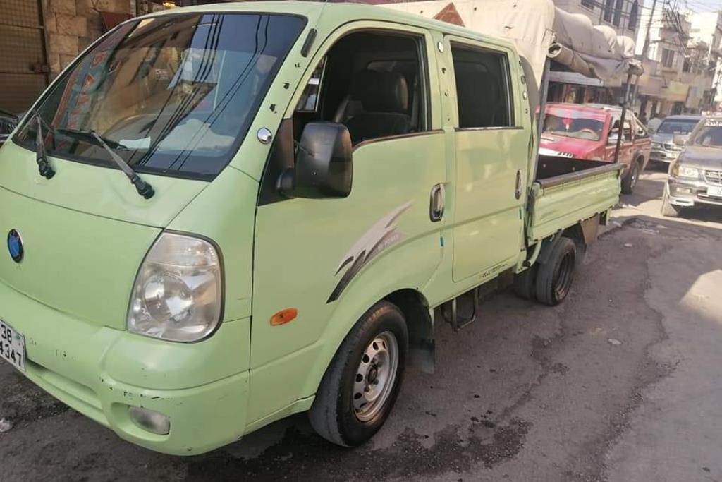 KIA Bongo 2004