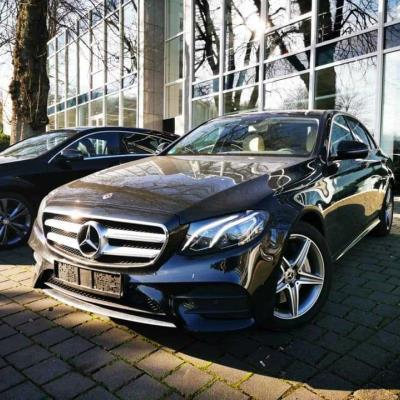 Mercedes Benz E350 2018