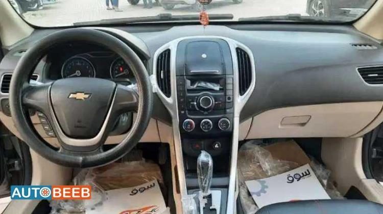 Chevrolet Optra 2017