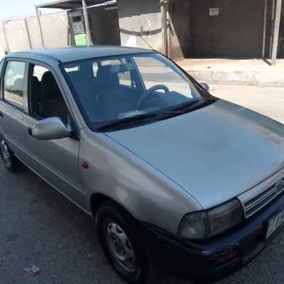Suzuki Alto 2002
