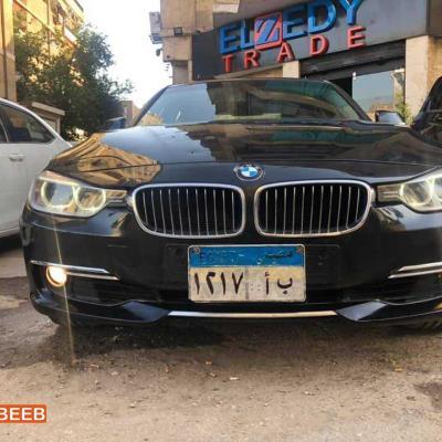 BMW 320 2013