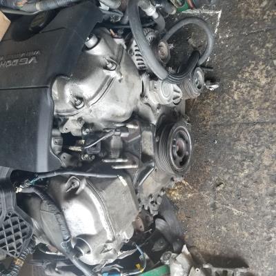 محرك مازدا  CX9 2013 نظيف بحالة وكاله