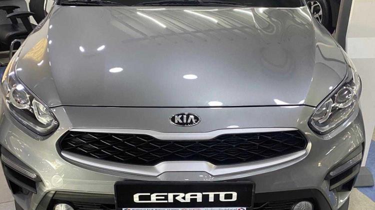 KIA Cerato - K3 2021