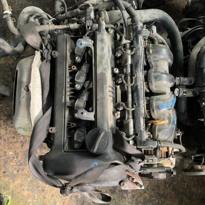 محرك هيونداي HD + فورتي 2011