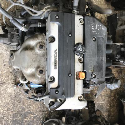 محرك هواند سي ار في2400سي سي