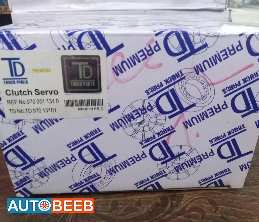 سيرفو 90 TD  صيني