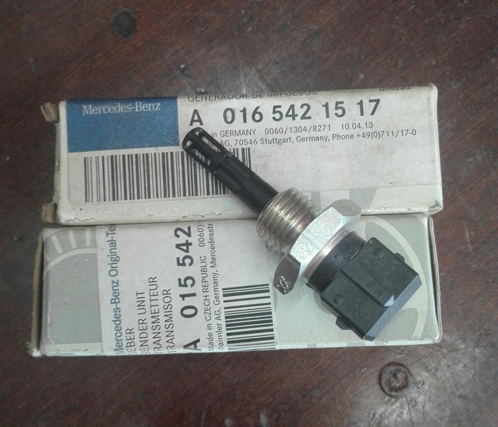 حساس دخان مرسيدس اكتروس mb2