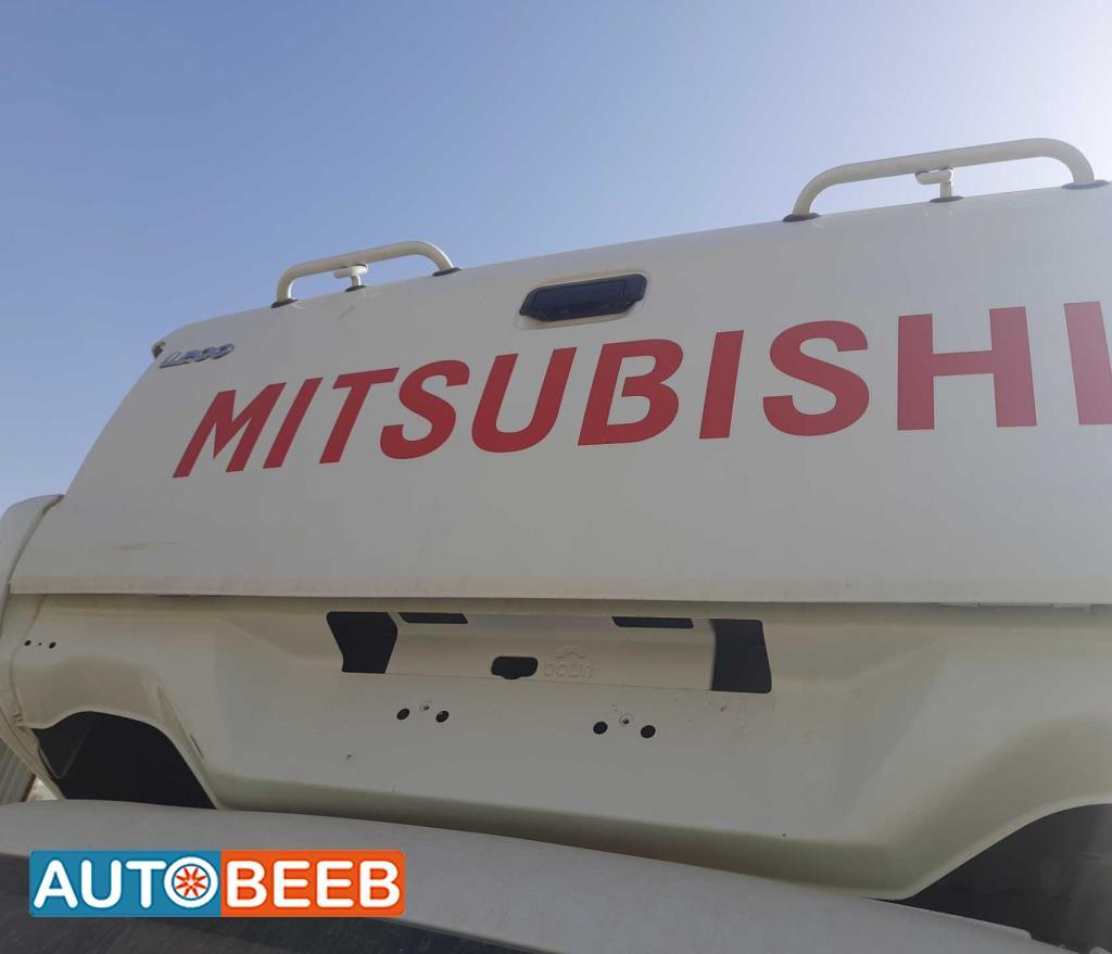 تشليح ميتسوبيشي لجميع قطع غيار السيارات