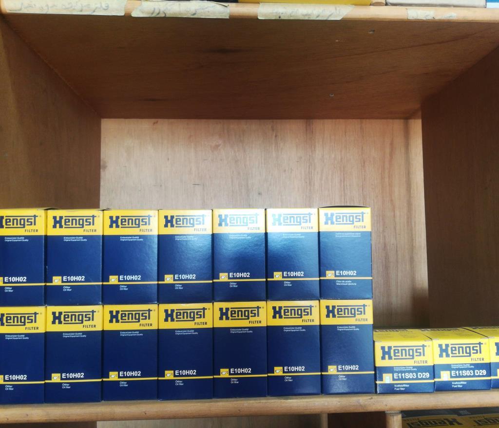 فلتر بور مرسيدس اكتروس mb2 mb3