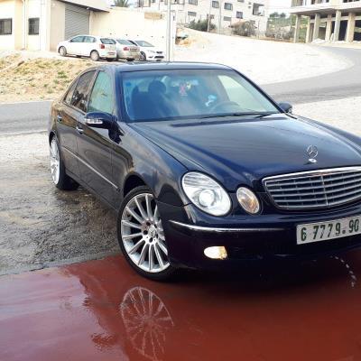 Mercedes Benz E240 2003