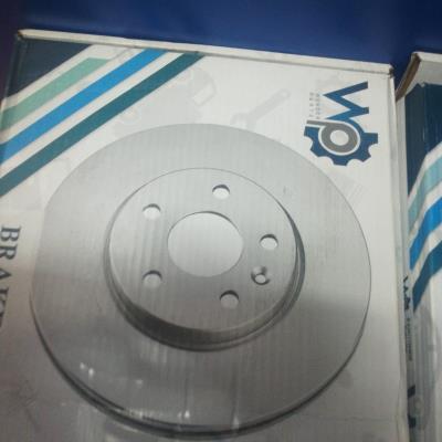 بلاطة برك بي ام دبليو E39 2003
