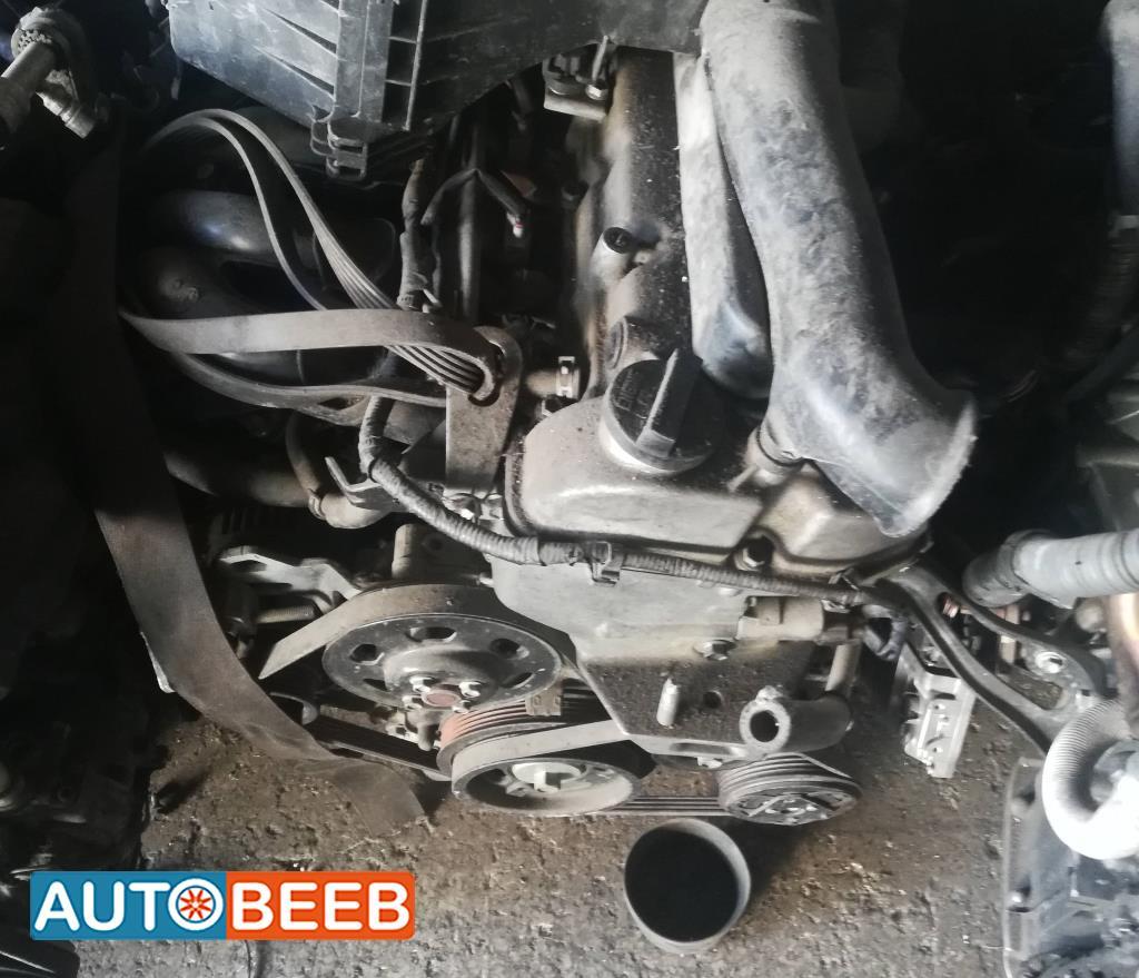 Engine Full Engine Suzuki Swift