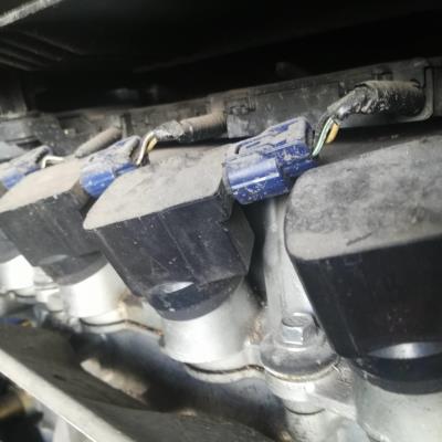 Mechanics  Honda Civic