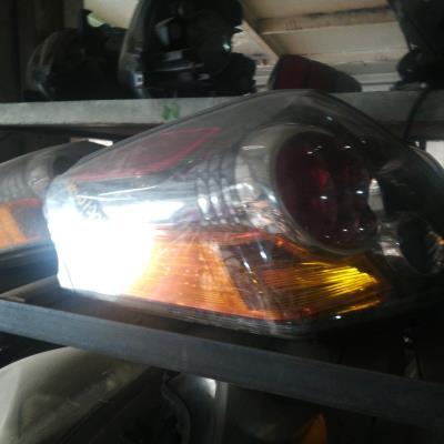 Lights Rear light Nissan Altima