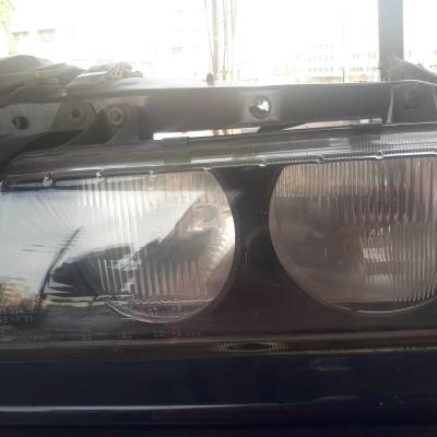 Lights Front light BMW 318