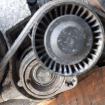 Mechanics  BMW X5