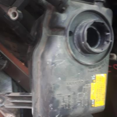 Mechanics  BMW 520