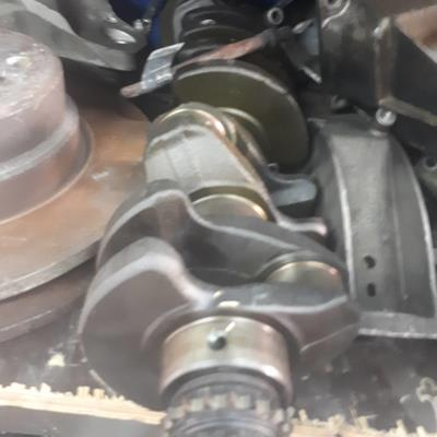 Mechanics  BMW 530