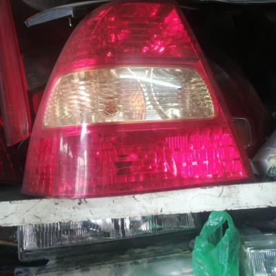 Lights Rear light Toyota Corolla